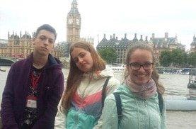 Обучение в Англии фото