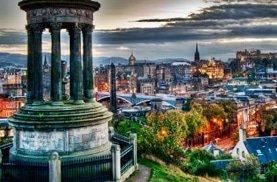 Обучение в Шотландии картинка