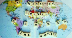 ТОП-100 полезных фраз для путешественников картинка
