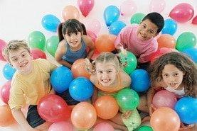 Летний интенсив для детей 7-12 лет фото