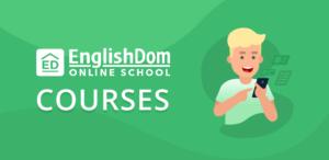 ED Courses приложение для изучения английского картинка