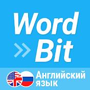 Приложение WordBit лого картинка